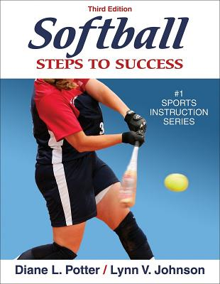 Softball: Steps to Success (STS (Steps to Success Activity) Cover Image