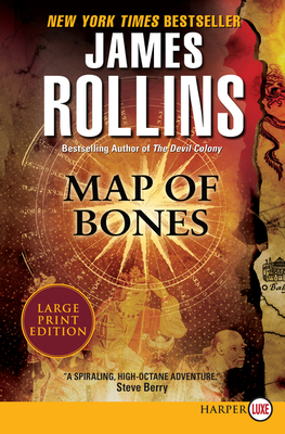 Map of Bones Cover Image