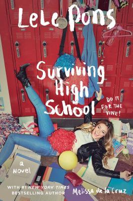 Surviving High School Cover