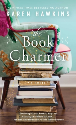 The Book Charmer (Dove Pond Series #1) Cover Image