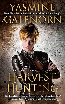 Harvest Hunting Cover Image