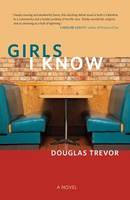 Girls I Know Cover Image