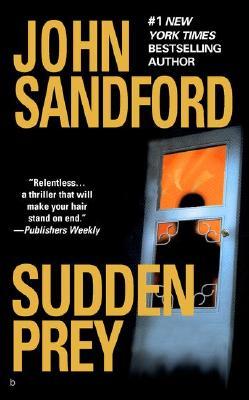 Sudden Prey Cover Image