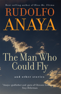 The Man Who Could Fly and Other Stories, Volume 5 Cover Image