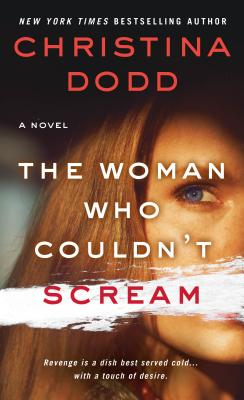 The Woman Who Couldn't Scream: A Novel (The Virtue Falls Series #4) Cover Image