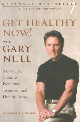 Get Healthy Now! with Gary Null Cover
