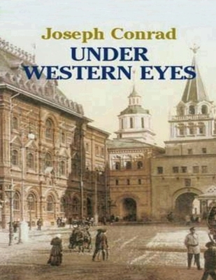 Under Western Eyes (Annotated) Cover Image