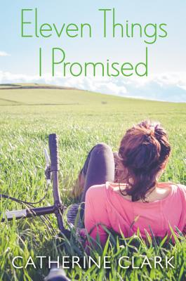 Eleven Things I Promised Cover Image
