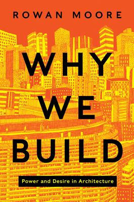 Why We Build Cover