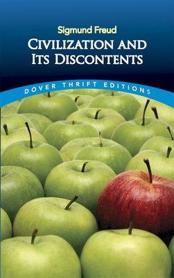 Civilization and Its Discontents (Dover Thrift Editions) Cover Image