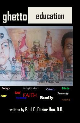 ghetto education Cover Image