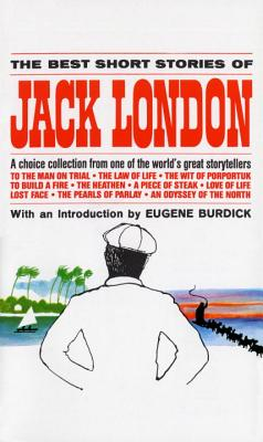 Best Short Stories of Jack London Cover