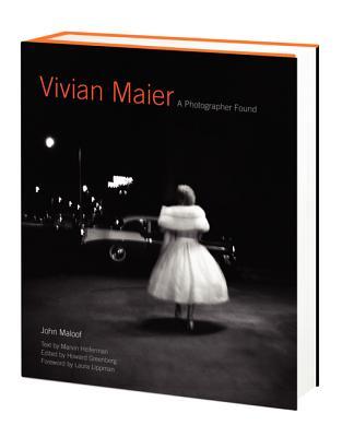 Vivian Maier: A Photographer Found Cover Image