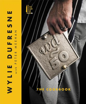 wd~50: The Cookbook Cover Image