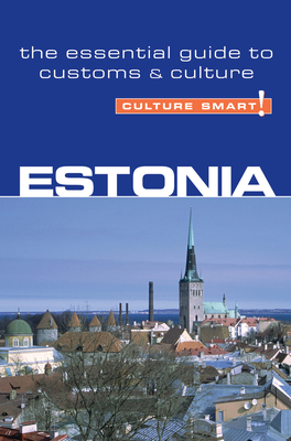 Culture Smart! Estonia Cover