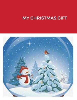 My Christmas Gift Cover Image