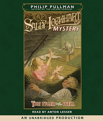 A Sally Lockhart Mystery Cover