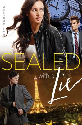 Sealed with a Lie Cover Image
