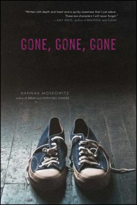 Gone, Gone, Gone Cover