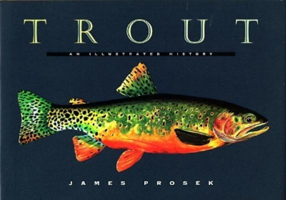 Cover for Trout