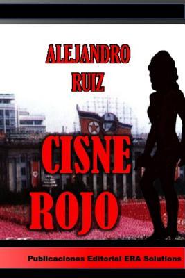 Cisne Rojo Cover Image
