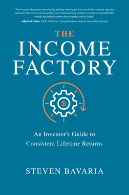Cover for The Income Factory