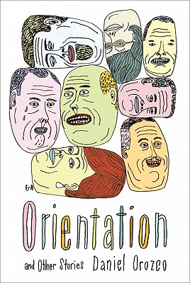 Cover for Orientation