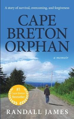 Cape Breton Orphan Cover Image