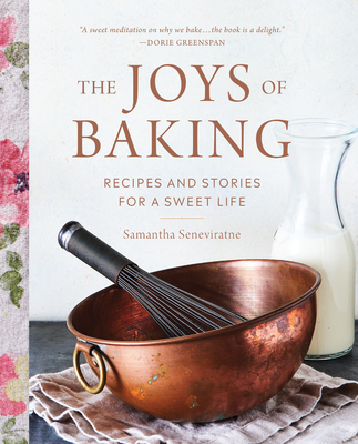 The Joys of Baking: Recipes and Stories for a Sweet Life Cover Image
