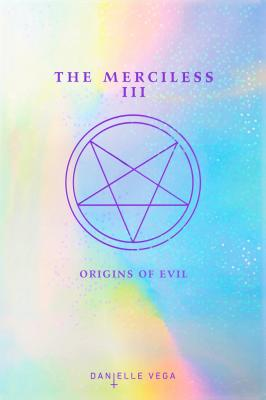 Cover for The Merciless III