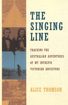 The Singing Line Cover Image