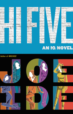 Hi Five (An IQ Novel #4) Cover Image