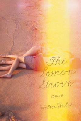 The Lemon Grove Cover