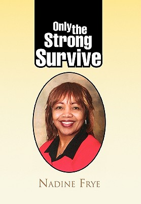 Only the Strong Survive Cover Image