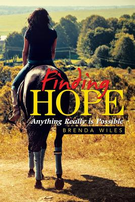 Finding Hope: Anything Really Is Possible Cover Image
