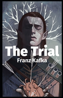 Cover for The Trial