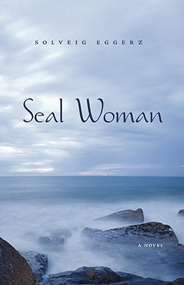 Seal Woman Cover