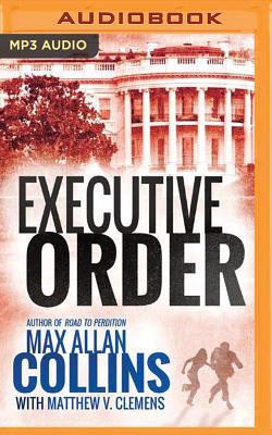 Executive Order Cover
