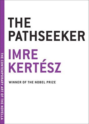 The Pathseeker Cover