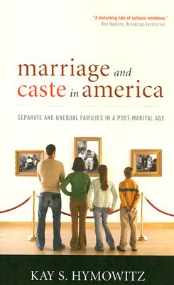 Marriage and Caste in America Cover