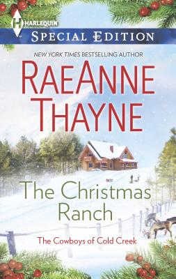 The Christmas Ranch Cover Image