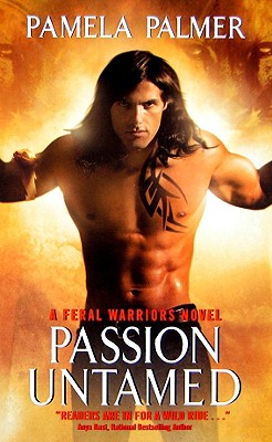 Passion Untamed Cover