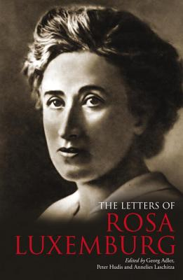 The Letters of Rosa Luxemburg Cover