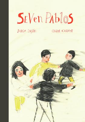 Seven Pablos by Jorge Lujan