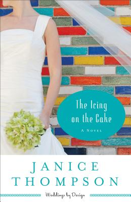 The Icing on the Cake Cover