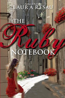 The Ruby Notebook Cover