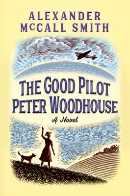 The Good Pilot Peter Woodhouse Cover Image