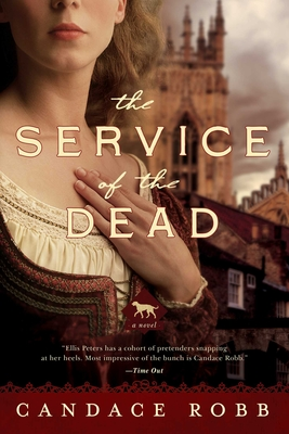 The Service of the Dead Cover Image
