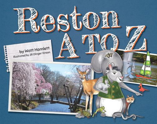 Reston A to Z Cover Image