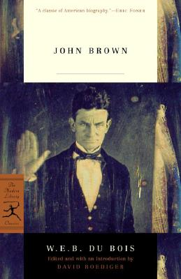 John Brown Cover Image